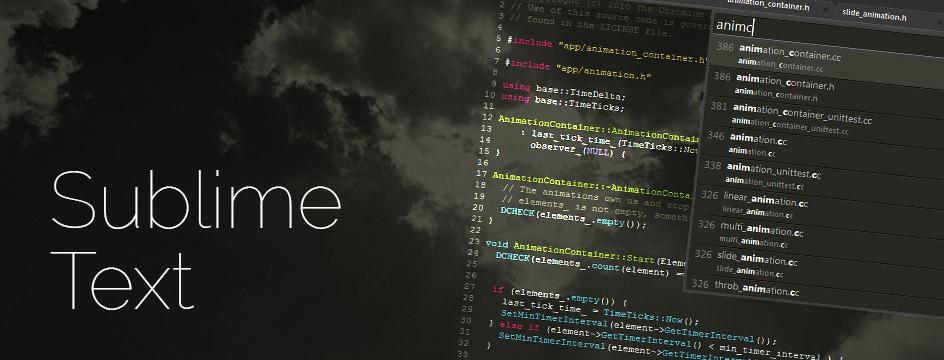 مقایسه کدهای دو فایل در sublime text